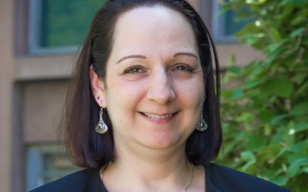 Jeanne M. VanBriesen