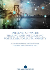 Internet of Water Report